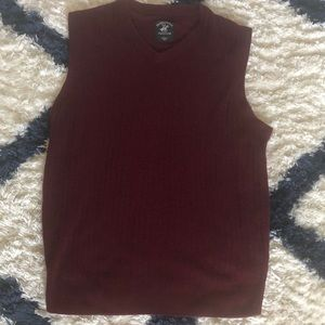 Polo Club - Beverly Hills Vest sweater
